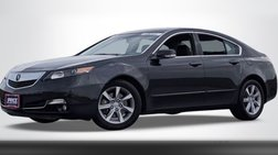2013 Acura TL Base