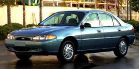 1997 Ford Escort LX