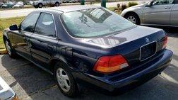 1997 Acura TL 3.2 Premium