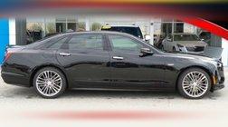 2020 Cadillac CT6-V 4.2TT