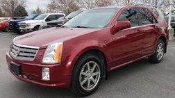 2004 Cadillac SRX Base