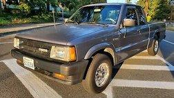 1991 Mazda B-Series Truck B2200