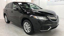 2016 Acura RDX RDX