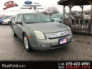 2008 Ford Fusion V6 SEL