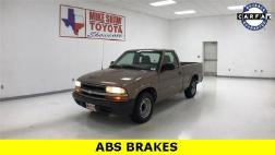 Used Chevrolet S-10 for Sale in San Antonio, TX: 278 Cars from $995
