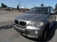 2007 BMW X5 3.0si