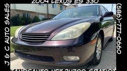 2004 Lexus ES 330 Base