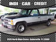 1989 Chevrolet Silverado 1500