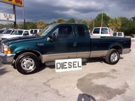 1999 Ford F-250 Lariat SuperCab 2WD