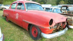 1954 Plymouth