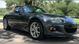 2014 Mazda MX-5 Miata Grand Touring
