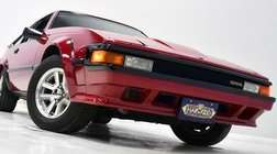 1985 Toyota Supra P-Type