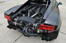 2013 Lamborghini Gallardo LP 550-2