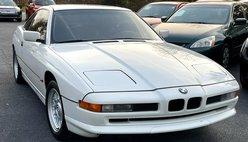 1995 BMW 8 Series 840Ci