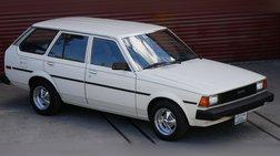 1982 Toyota Corolla Deluxe