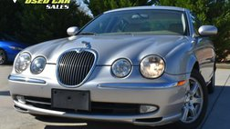 2003 Jaguar S-Type 3.0