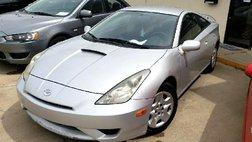 2004 Toyota Celica GT