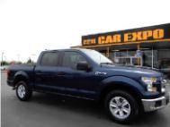 2016 Ford  XLT Pickup 4D 5 1/2 ft