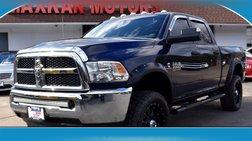 2014 Ram Ram Pickup 3500 Tradesman