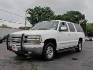 2004 Chevrolet Suburban LT