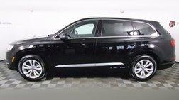 2019 Audi Q7 SE Premium