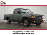 1994 Isuzu Pickup Base