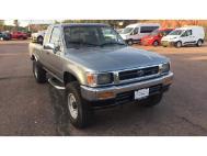 1993 Toyota Pickup SR5 V6