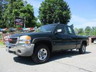2004 GMC Sierra 1500 Base