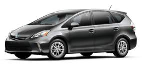 2013 Toyota Prius v 5dr Wgn Two
