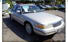 1992 Mercury Grand Marquis LS