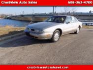 1997 Oldsmobile Eighty-Eight LS