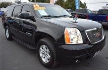 2014 GMC Yukon XL SLT