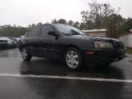 2006 Hyundai Elantra GLS