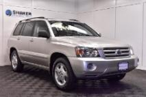 2007 Toyota Highlander Limited