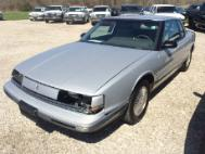 1992 Oldsmobile Toronado Base