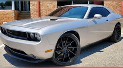 2011 Dodge Challenger 2dr Cpe