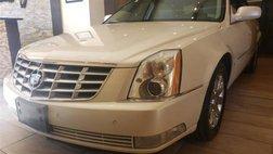 2009 Cadillac DTS 1SA