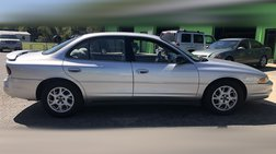 2002 Oldsmobile Intrigue GX