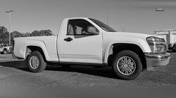 2008 Chevrolet Colorado WT