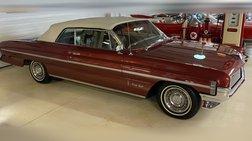 1961 Oldsmobile Ninety-Eight
