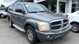 2006 Dodge Durango Unknown