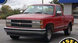 1993 Chevrolet C/K 1500 C1500 Silverado