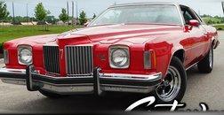 1974 Pontiac Grand Prix SJ