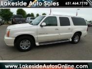 2005 Cadillac Escalade ESV Base