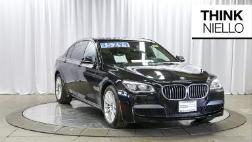 2015 BMW 7 Series 740Li