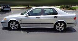 2004 Saab 9-5 Aero