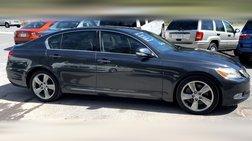 2008 Lexus GS 460 Base