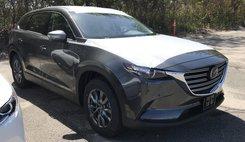 2020 Mazda CX-9 Touring