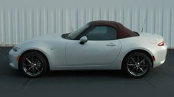 2018 Mazda MX-5 Miata Grand Touring