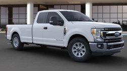 2020 Ford F-250 XLT 2WD